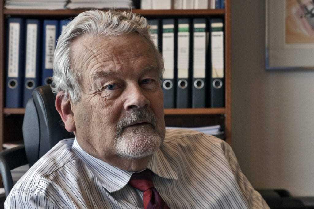 Sigurður Ingólfsson, framkvæmdastjóri Hannarr