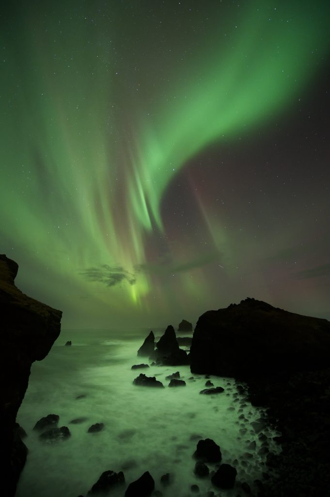 valahnukur reykjanesi icelandic times