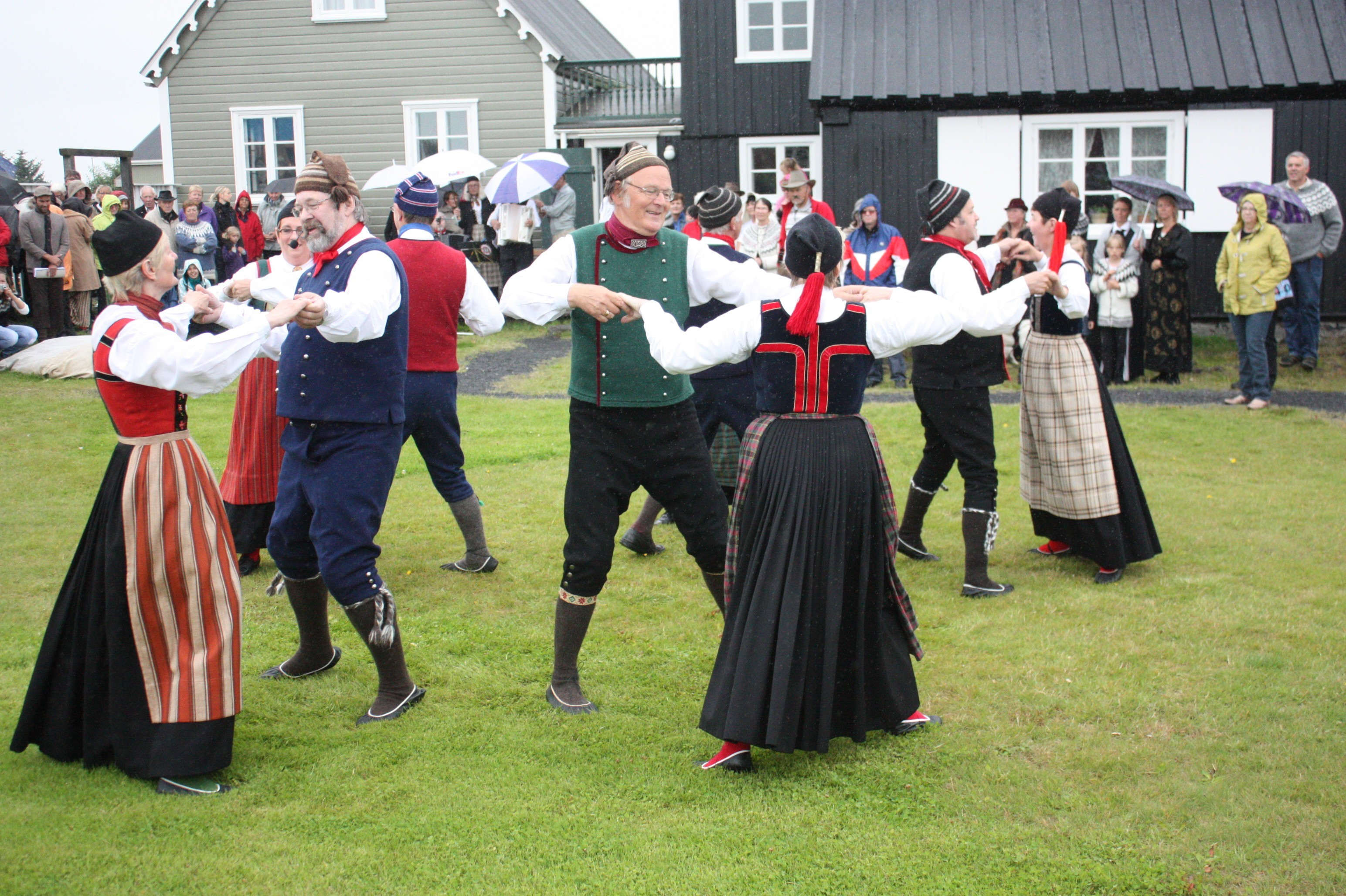 Árborg - A Whirlwind Cultural Tour - Icelandic Times