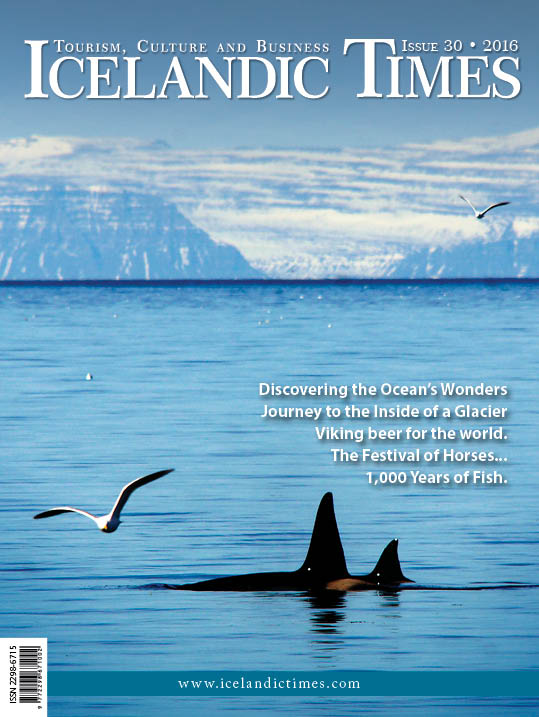Icelandic Times – Issue 30