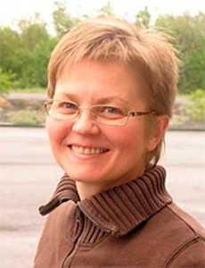 Anna Maria agustsdottir