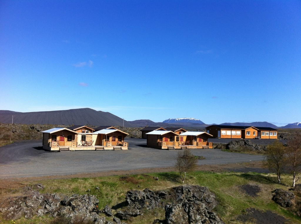 Dimmuborgir_guesthouse
