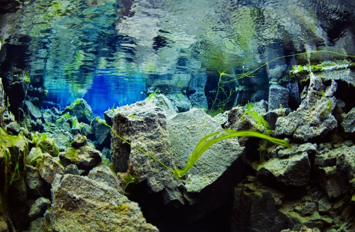Mission Iceland underwater - WWE