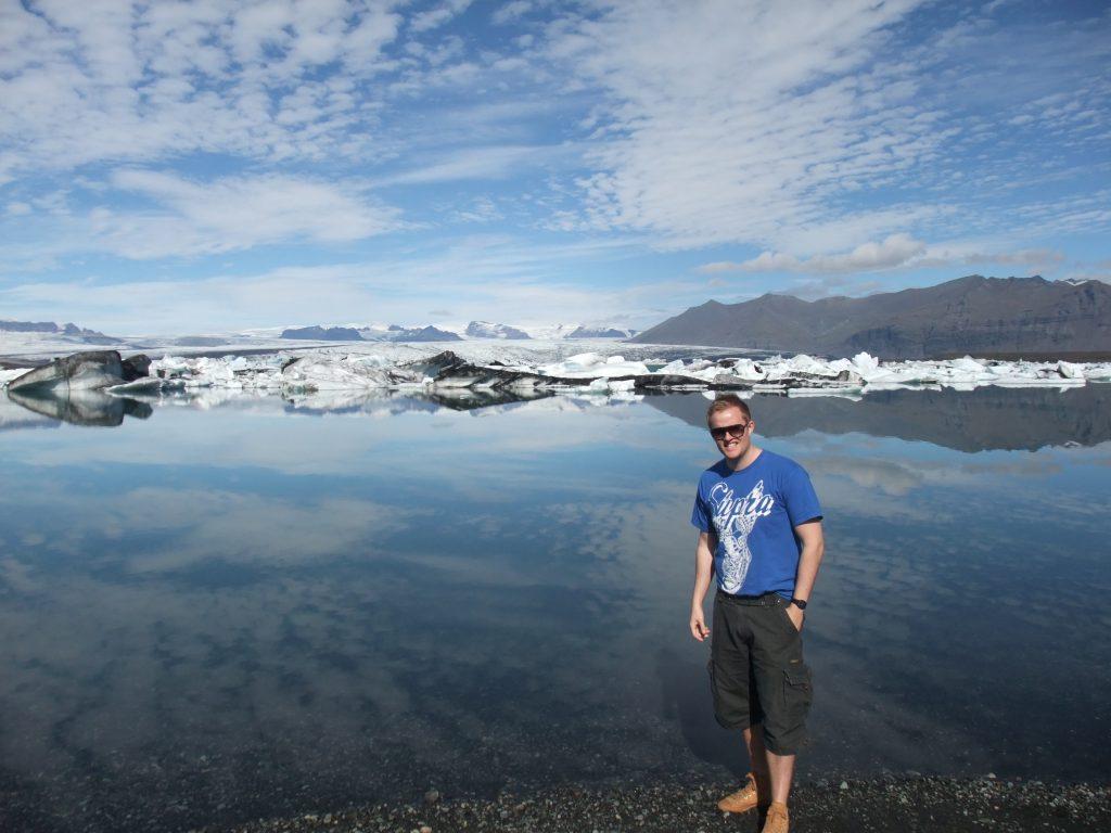 Arinbjorn Skaftafell icelandic times (58)