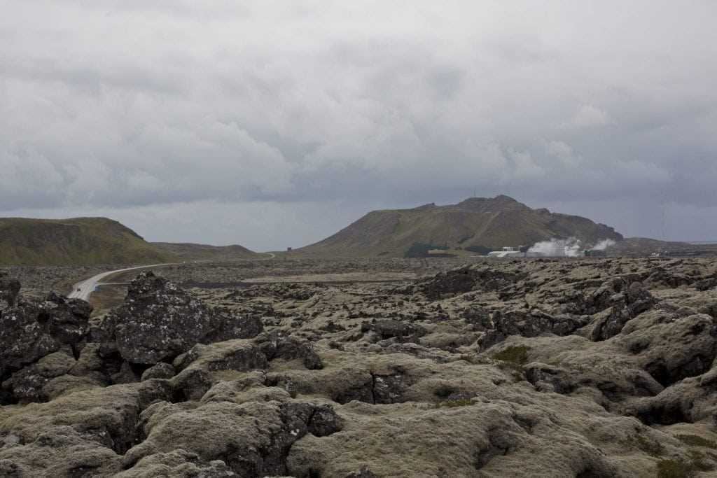 Grindavik Area