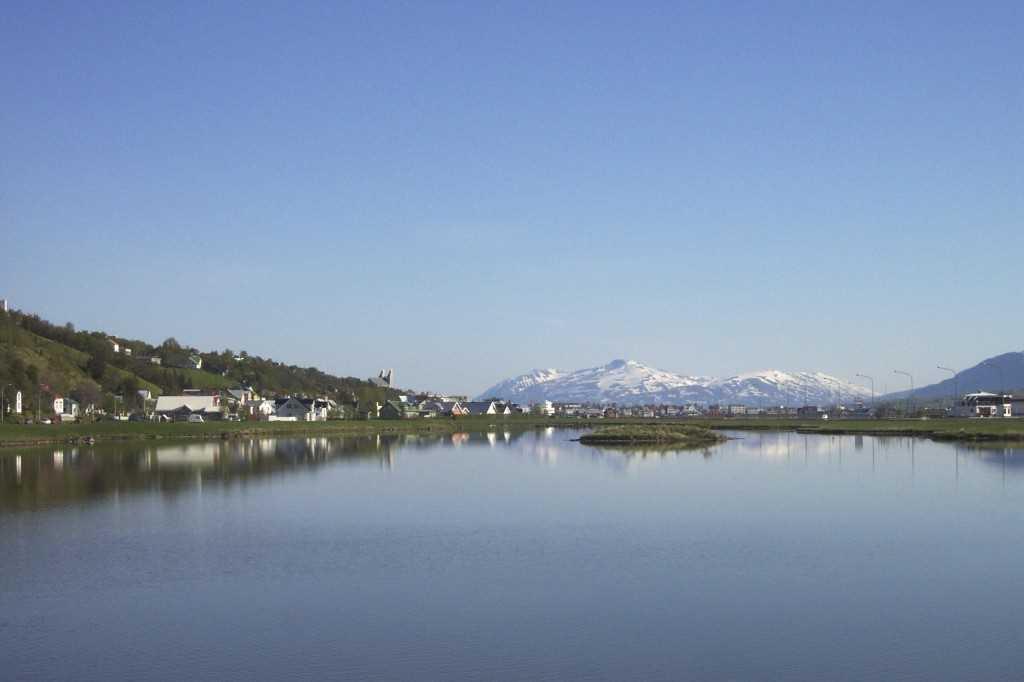 Akureyri_tjornin3