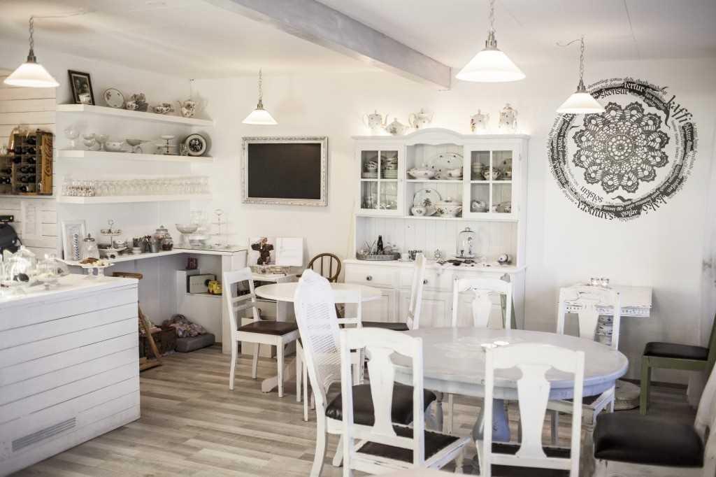Hendur í Höfn Café