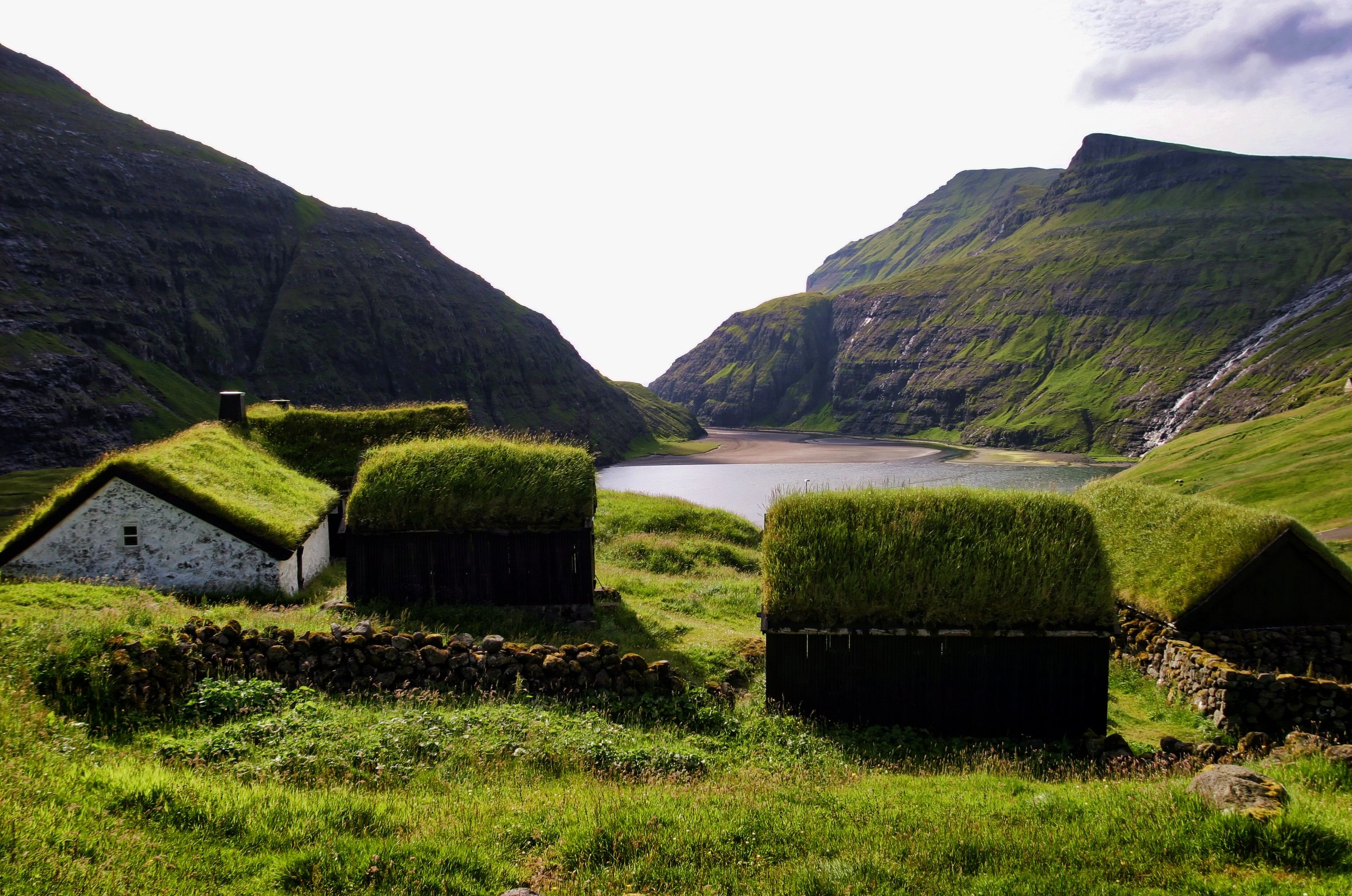 That Island Feeling The Faroe Islands Icelandic Times