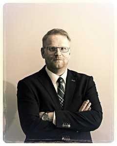 Einar Hermannsson
