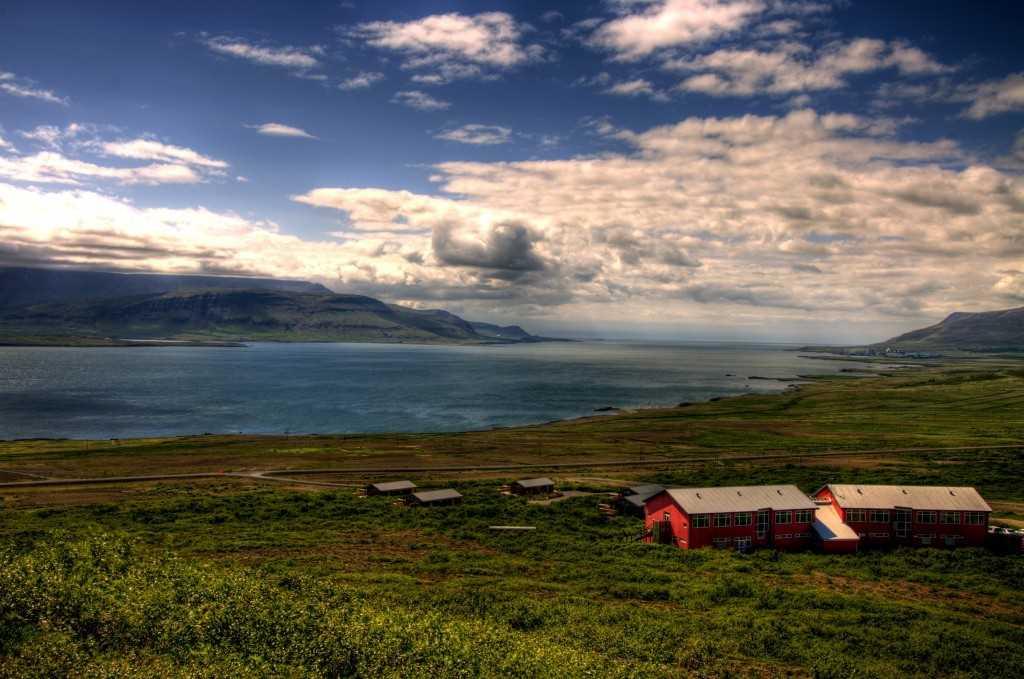 Hotel Glymur, Hvalfjordur