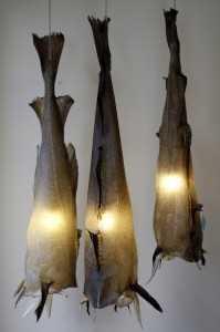 lampar