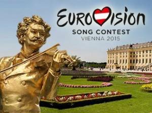 Logo Eurovision 2015