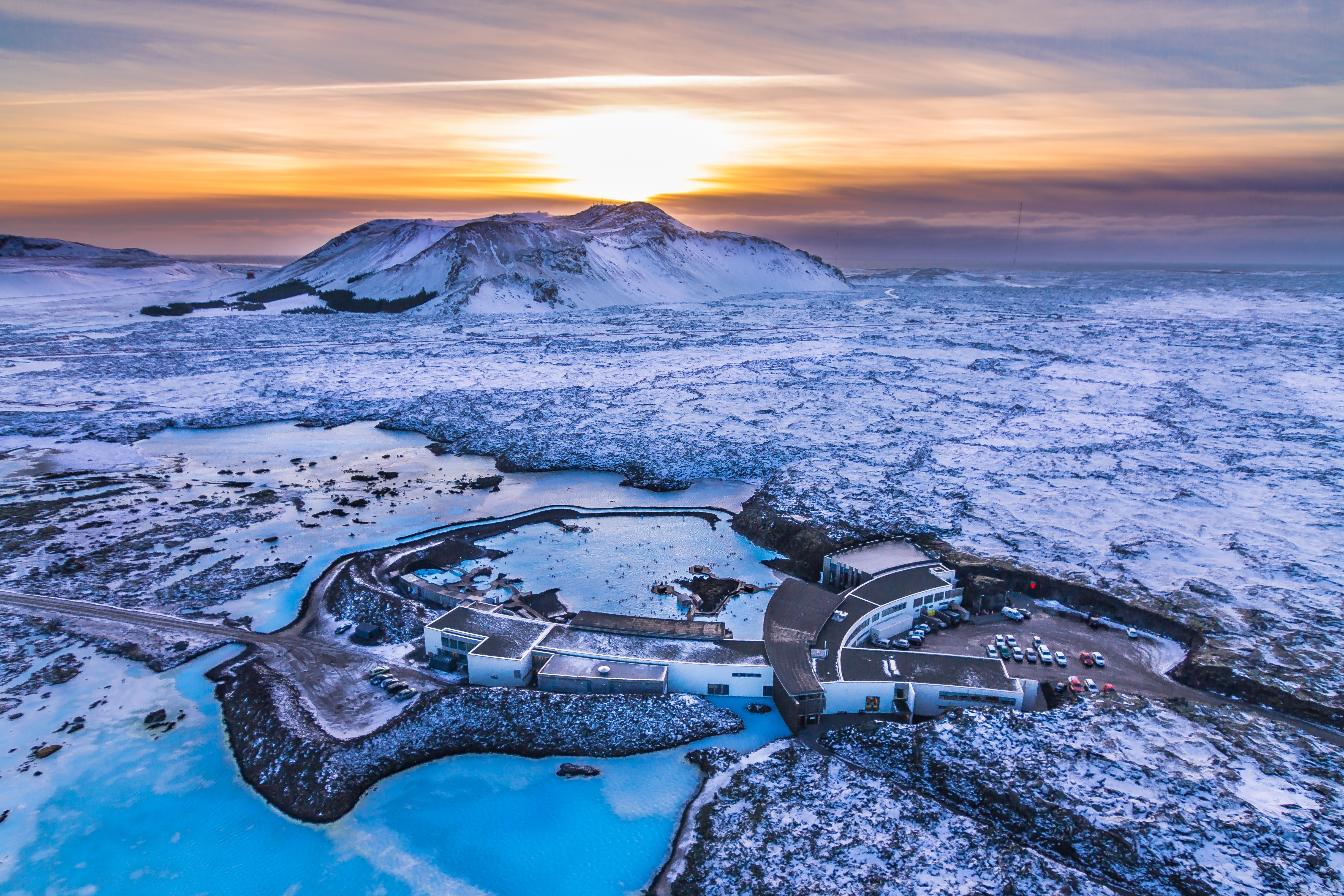 Grindav k the hometown of the blue lagoon icelandic times for Where is the blue lagoon located in iceland