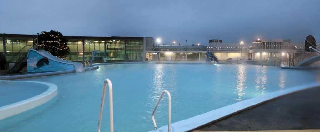 Laugardalslaug The Most Popular Swimming Pool In Reykjavik Icelandic Times