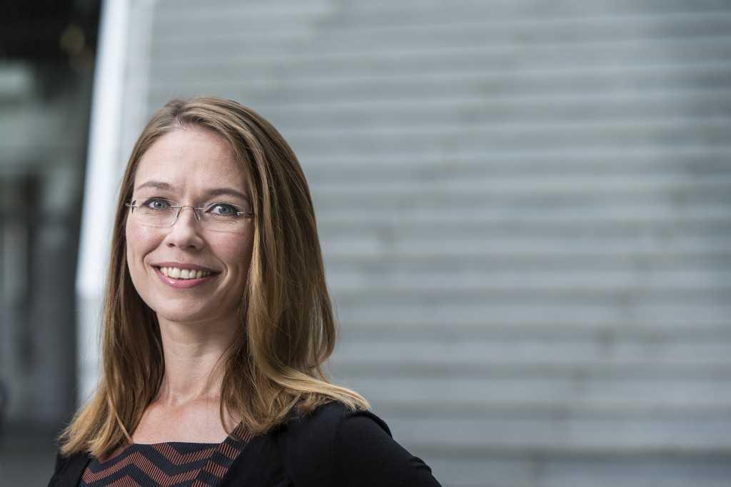 Háskólinn í Reykjavík - Rektor og deildarforsetar