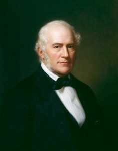 Malverk eftir Schiott 1868
