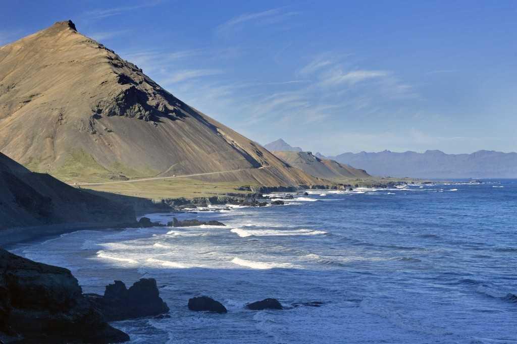 Þvottárskriður