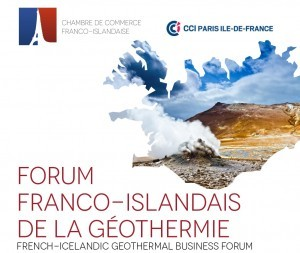 conférence geothermie