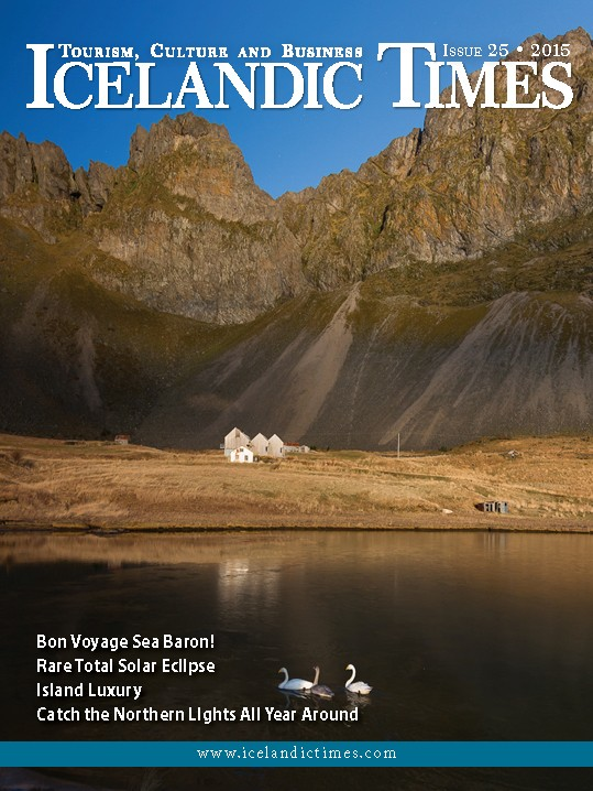 icelandic times issue 25