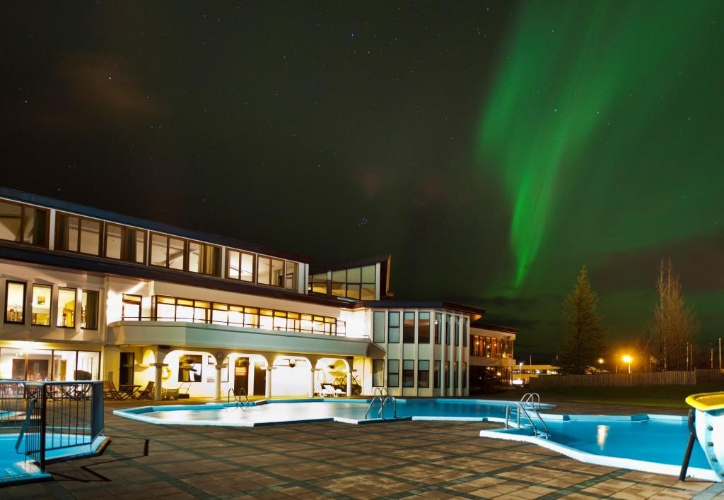 05 Hotel ork Northern Lights