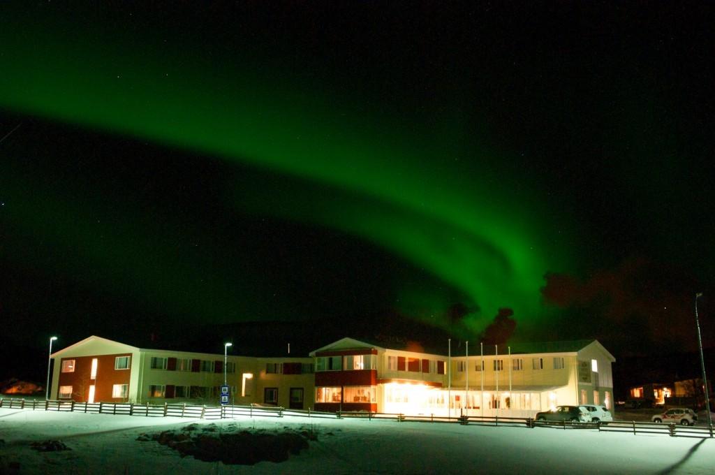 Northern Lights Hotel