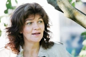 Guðrún Stefánsdóttir