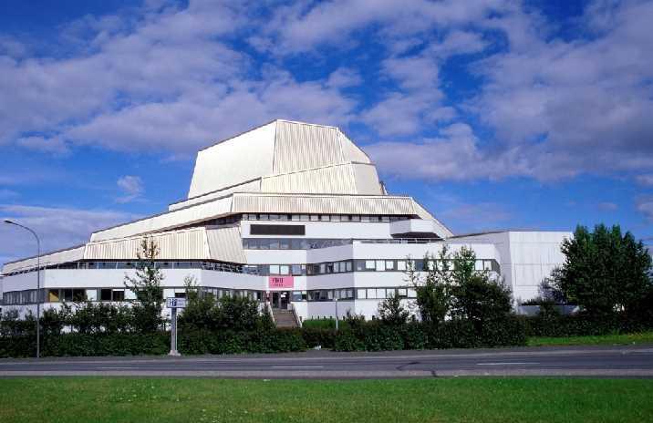 1977-87 Borgarleikhus (Large)