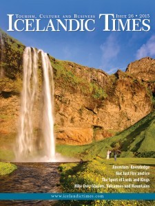 IT_26 CoverIcelandic times issue 26