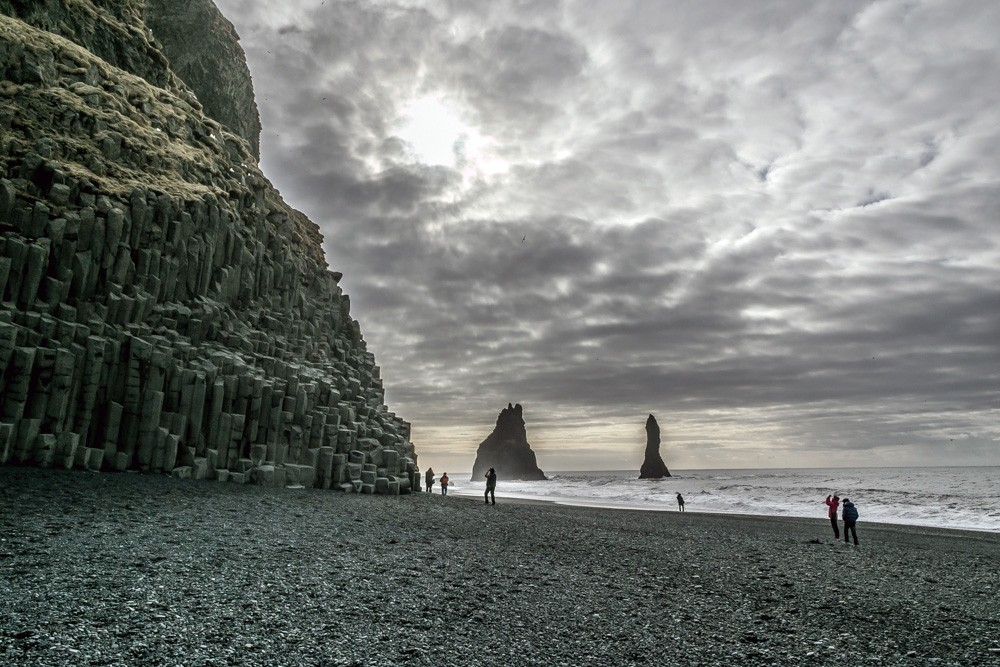 reynisfjara-south coast 4