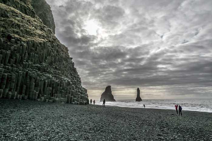 reynisfjara-south coast 4