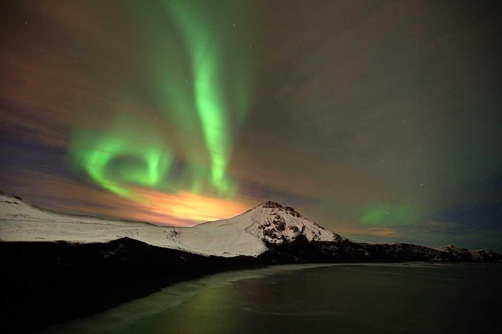 Norðurlj Festi forsida