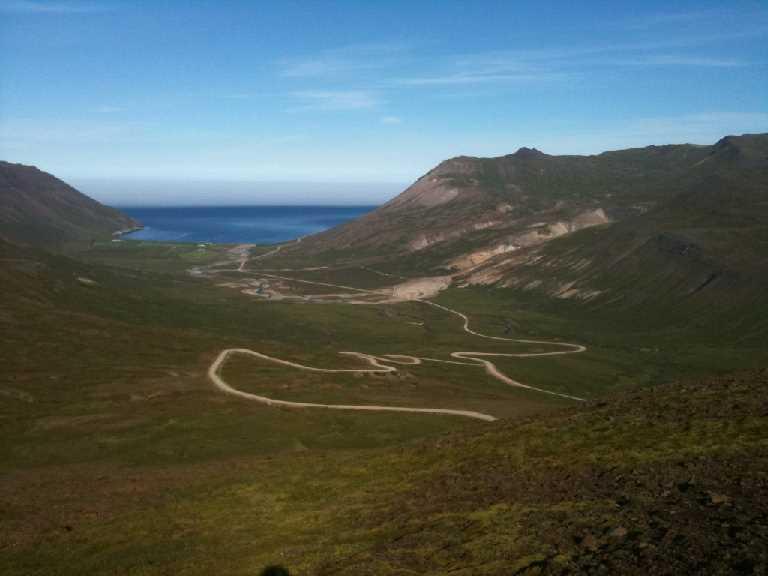 Storurd Njardvik