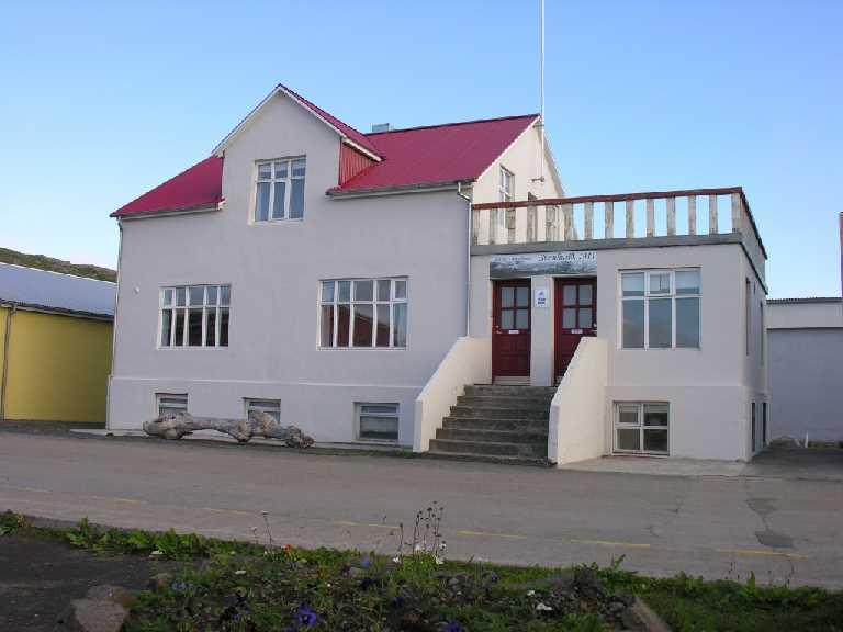 finna hotel iceland icelandictimes