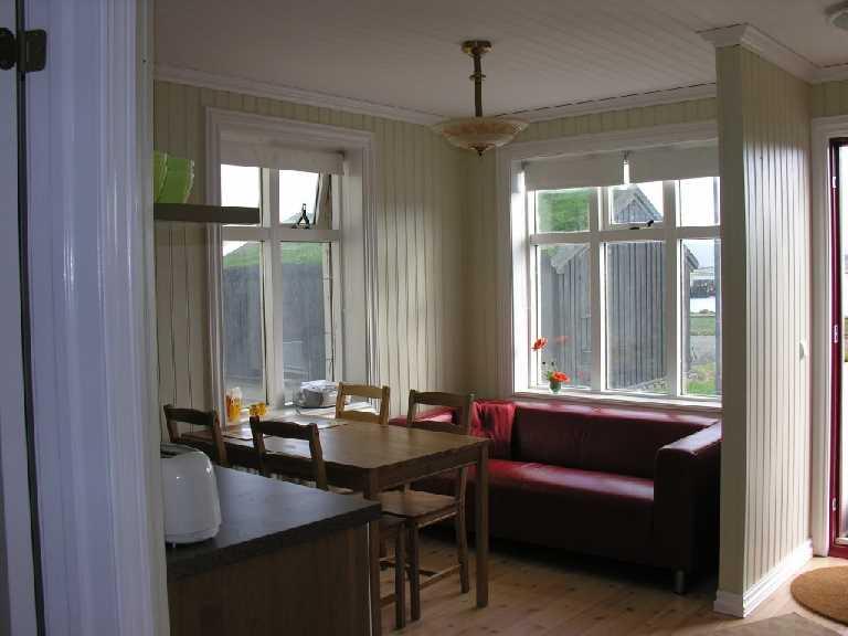 finna hotel icelandic times