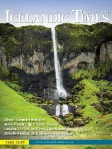 icelandic times issue 27 icelandic
