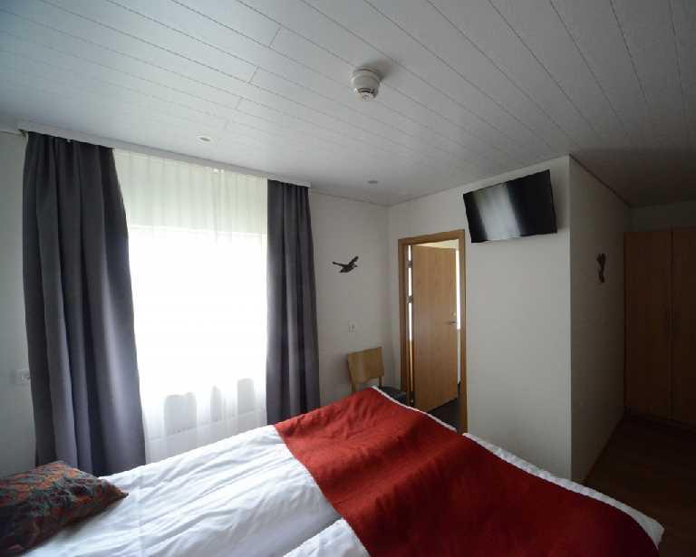 puffins hotel eskifjorder iceland g