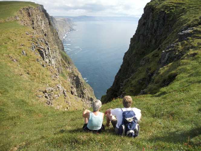westfjords adventures icelandic times