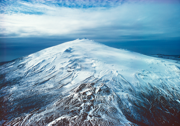 Snaefjellsjokullk iceland icelandic times 7 PM