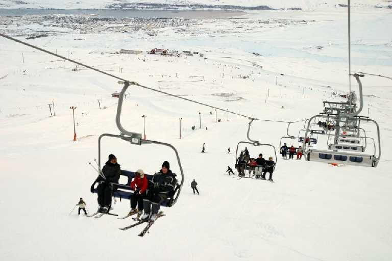 akureyri icelandic icelandic times Hlidarfjall 1