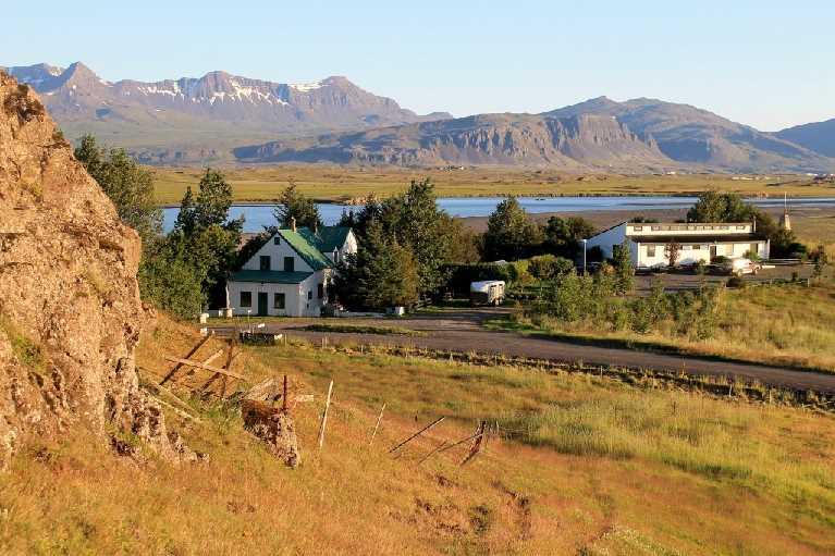 Landbúnaðarsafn Íslands