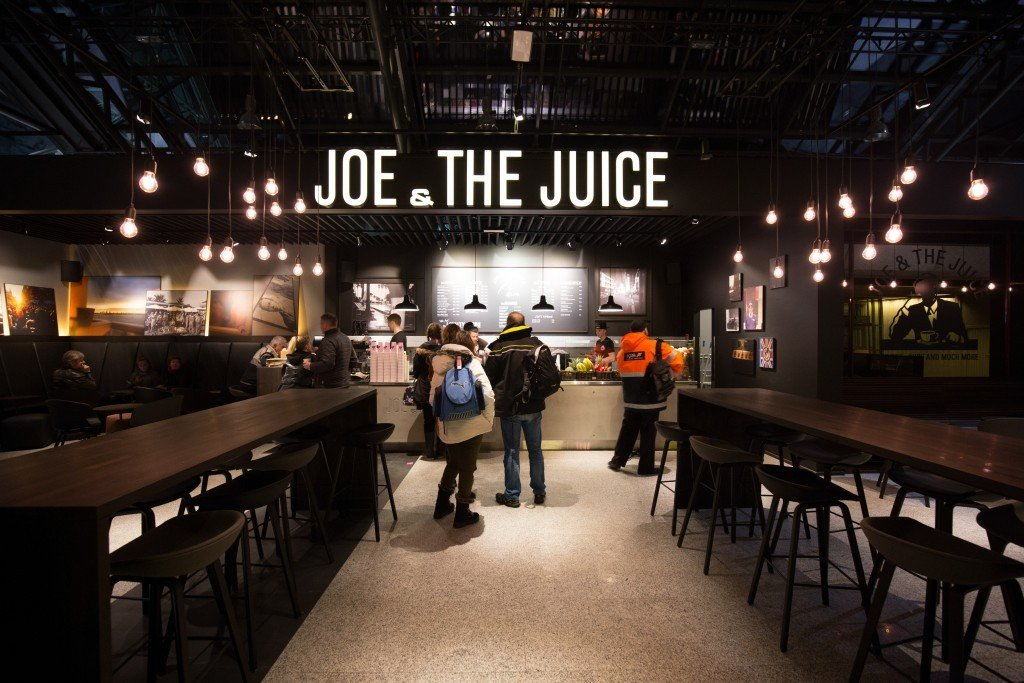 joe and the juice iceland icelandictimes