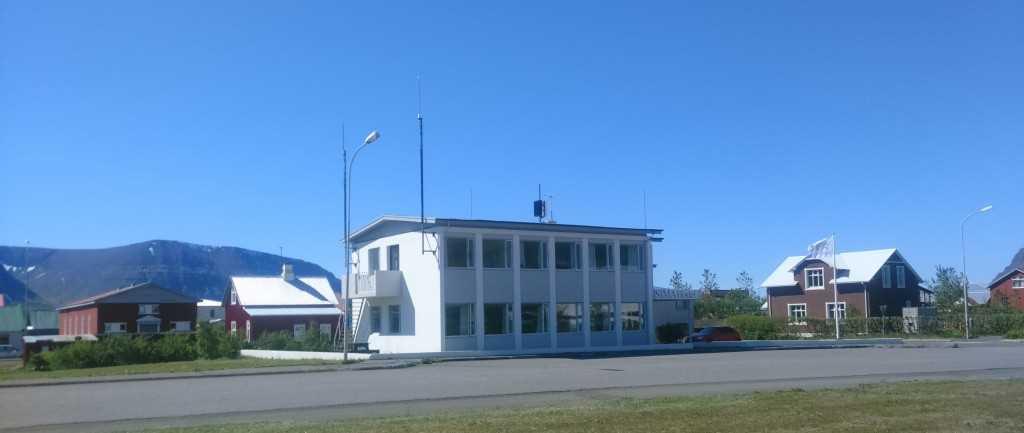 sima hostel icelandic times