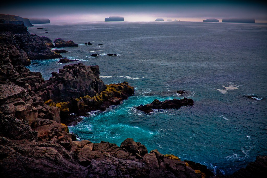 Eyjar iceland icelandic times