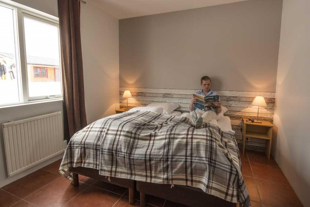 Room alfheimar Country Hotel_icelandictimes