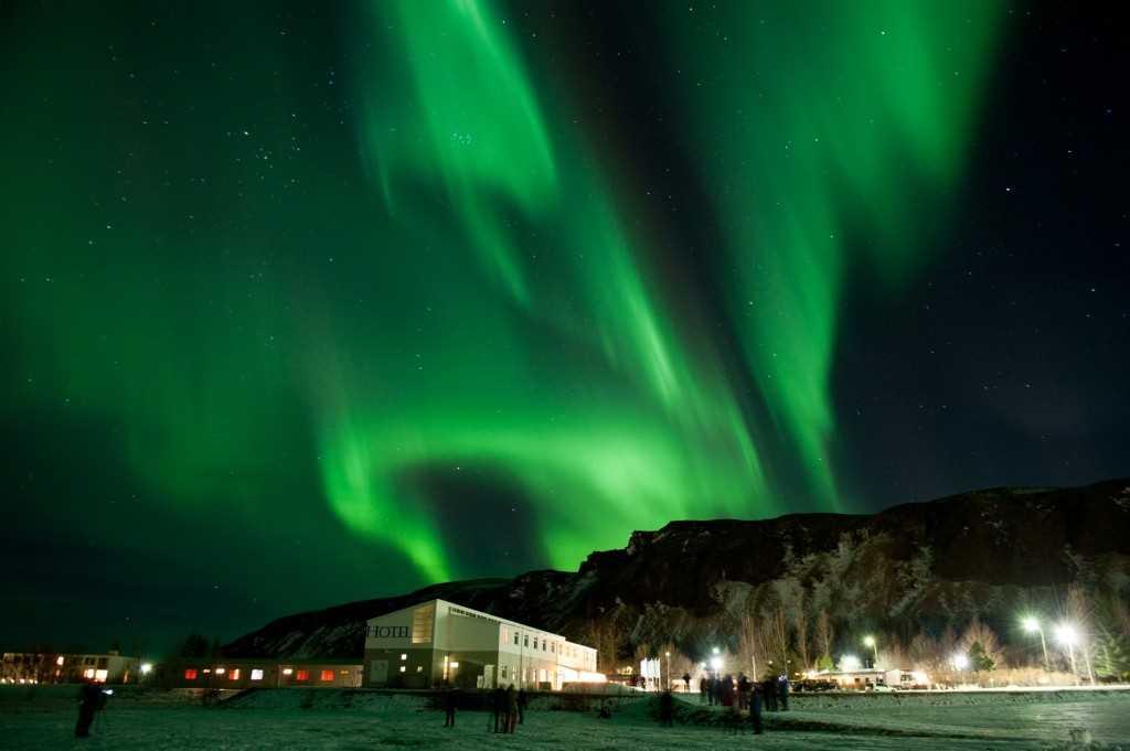 hotel klaustur icelandic times iceland