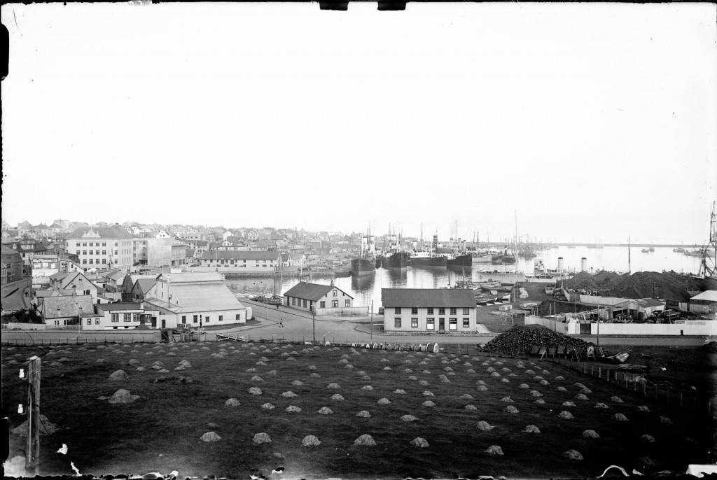 icelandic times landogsaga sumarið1930