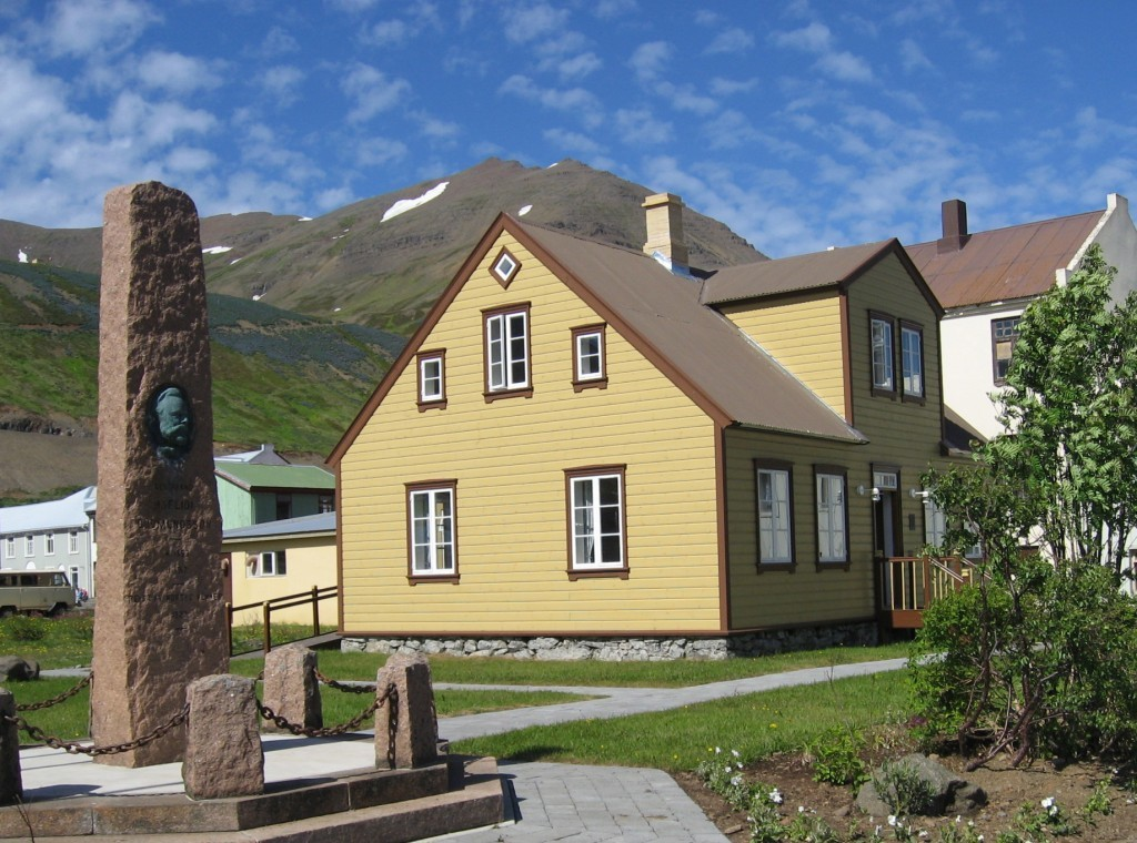 sigurfjordur icelandic times Setrid