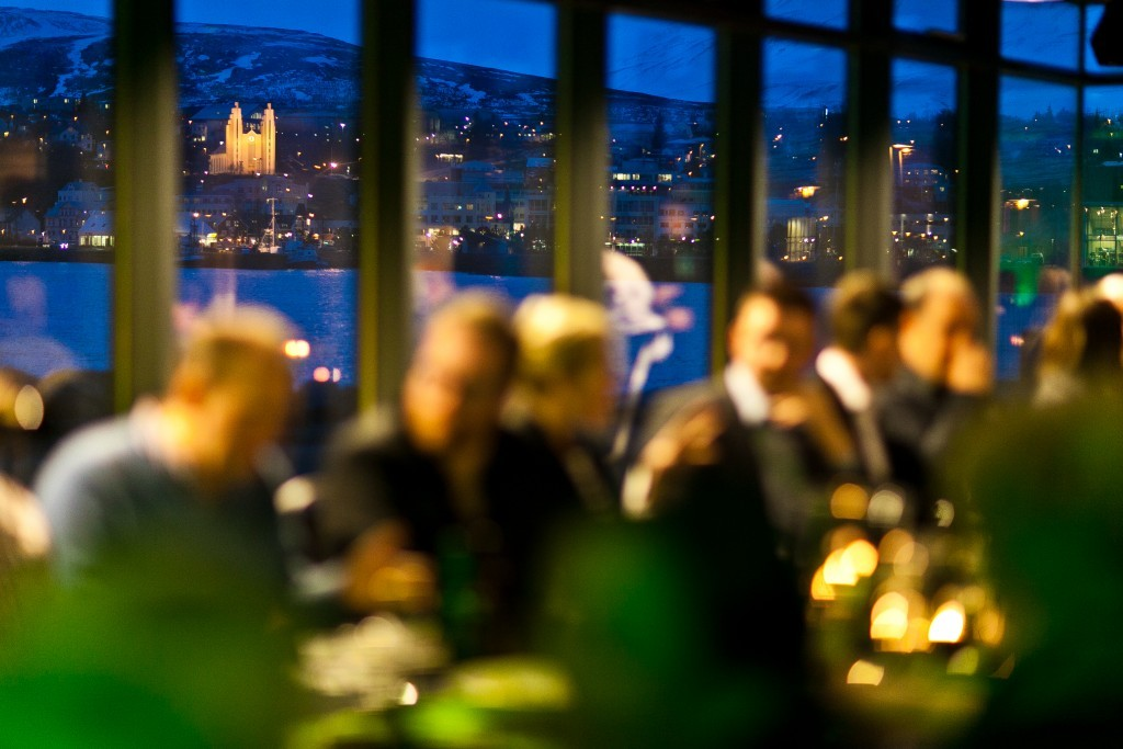 Supper Club Akureyri