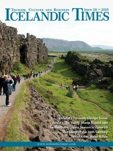 icelandic timed issue 28 icelandic times