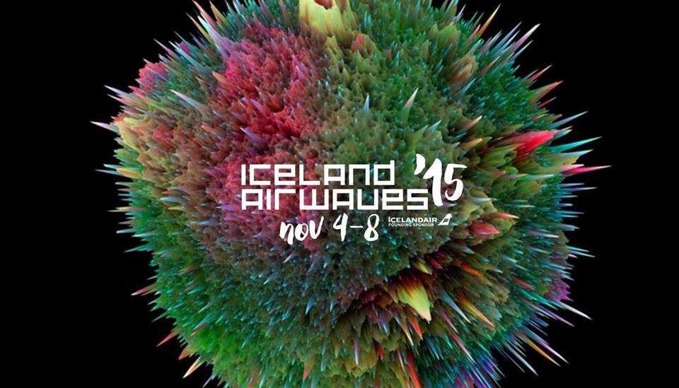 Airwaves 2015